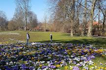 Byparken City Park, Roskilde, Roskilde, Denmark