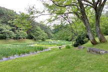 Ijimino Park, Shibata, Japan