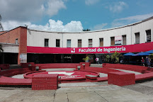 Universidad del Valle, Cali, Colombia