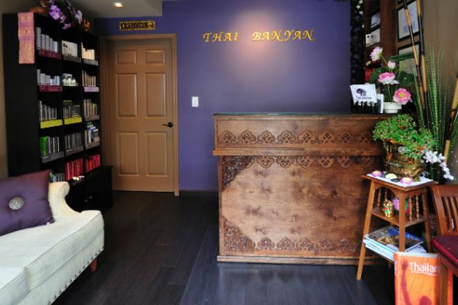 Thai Banyan Massage and Spa, Honolulu, United States