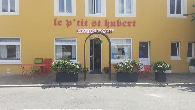 Le P'tit Saint Hubert