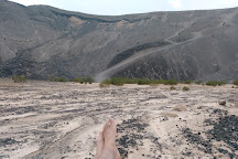 Ubehebe Crater, Death Valley National Park, United States