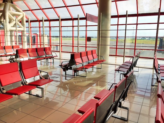 Aéroport International José Martí