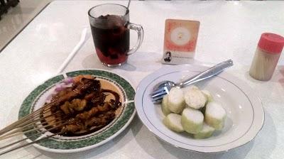 Sate Ayam Ponorogo Pak Siboen