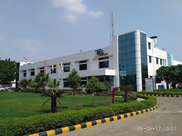 FCC Clutch India Private Limited
