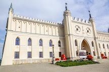 The Lublin Castle, Lublin, Poland