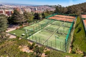 Vall Parc: Club de Tenis en Barcelona