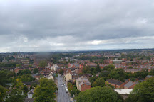 Lord Hill's Column, Shrewsbury, United Kingdom