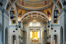 Sacred Heart Cathedral, Knoxville, United States