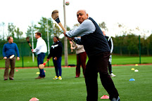 Clash Gaelic Games, Portmarnock, Ireland