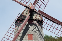 Old Mill, Nantucket, United States