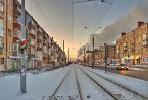 Пермское Книжное Издательство, улица Героев Хасана, дом 13А на фото Перми