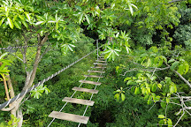 Tree Top Adventure Park, Ko Chang, Thailand