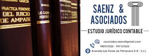 ESTUDIO JURÍDICO CONTABLE ABOGADOS - CONTADORES 1