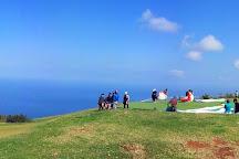 Airteam Parapente, Saint-Leu, Reunion Island