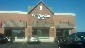 Ben Franklin Bank of Illinois Payday Loans Picture