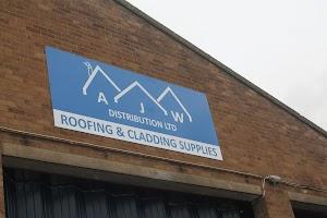 AJW Distribution (Cambridge) Ltd