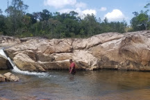 Rio On Pools, Augustine, Belize