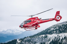 Blackcomb Helicopters, Whistler, Canada