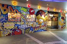 Universal City Walk Osaka, Osaka, Japan