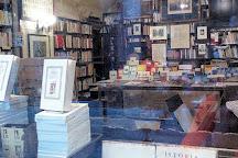 Libreria Antiquaria Colonnese, Naples, Italy