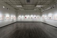 Latcham Art Centre, Whitchurch-Stouffville, Canada