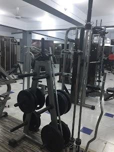 Iron Gym karachi
