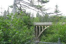 Cataracts Provincial Park, Colinet, Canada