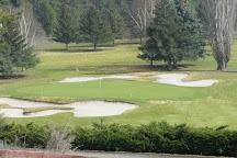 Eagle Bend Golf Club, Bigfork, United States