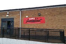 Funky Warehouse, Cheltenham, United Kingdom