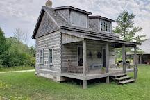 Heritage Village at Big Creek, Sturgeon Bay, United States