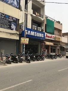 Samsung Smart Café Kasur
