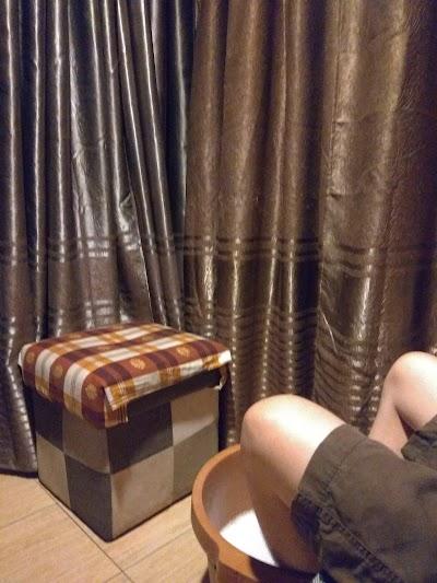 baron salon spa