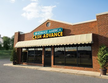Advance America - Closed Payday Loans Picture