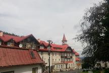 Karkonoskie Tajemnice, Karpacz, Poland