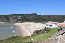 Odeceixe Beach, Aljezur, Portugal