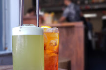 Pacific Cocktail Haven, San Francisco, United States