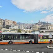 Автобусная станция   Genova