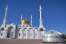 Nur-Astana Mosque, Nur-Sultan, Kazakhstan