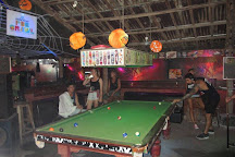 X Bar, Siem Reap, Cambodia