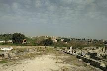 Temple of Eshmoun, Sidon, Lebanon