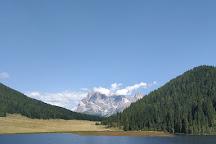 Lago di Calaita, Siror, Italy