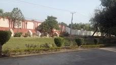 Jinnah Public Library sahiwal