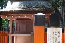 Ota Shrine, Kyoto, Japan