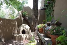 Nedra Matteucci Galleries, Santa Fe, United States