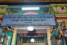 Kolavizhi Amman Temple, Coimbatore, India