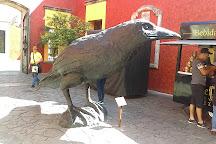 Museo Nacional del Tequila MUNAT, Tequila, Mexico