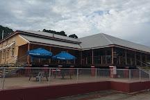 The Workshops Rail Museum, Ipswich, Australia