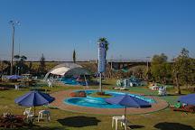 Parque Termal Agua Clara, Termas del Dayman, Uruguay