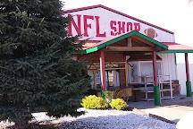 Christmas Village Store, Rapid City, United States